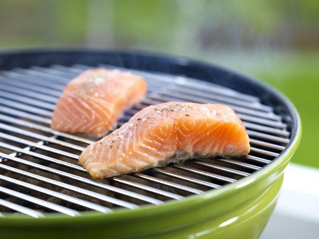 Salmone: proprietà nutrizionali