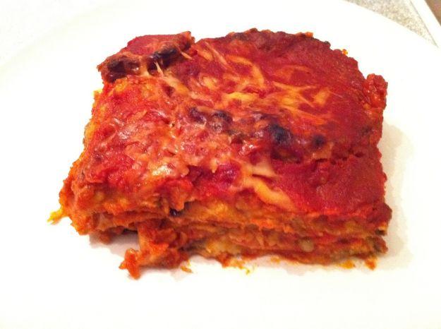 Le migliori ricette con la parmigiana