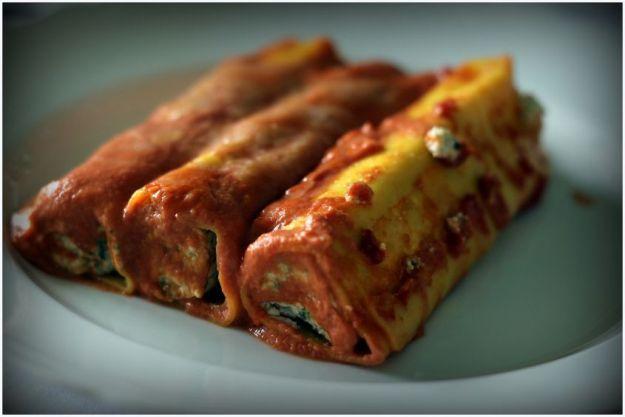 Le migliori ricette con ricotta e spinaci