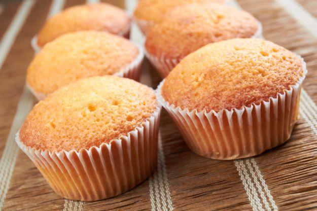 Muffin con il Bimby