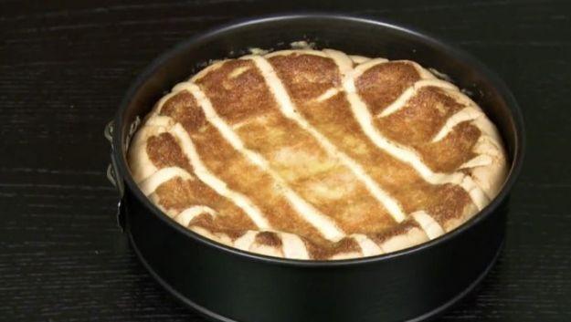 Dolci di pasqua napoletani: le ricette tipiche