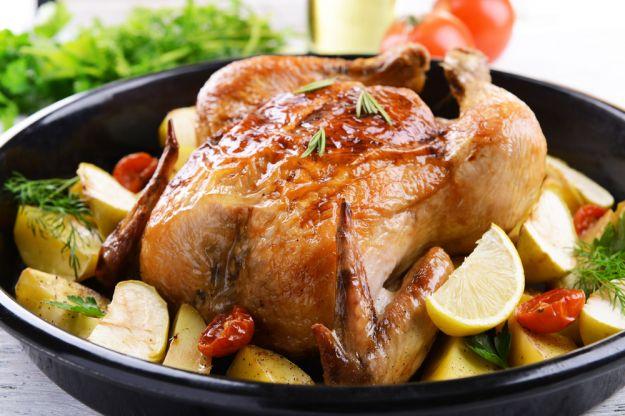 25 ricette con il pollo facili e gustose