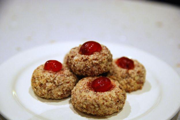 Ricette di biscotti senza latte e uova
