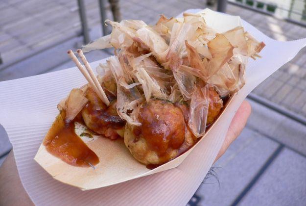 Street food i migliori cibi al mondo
