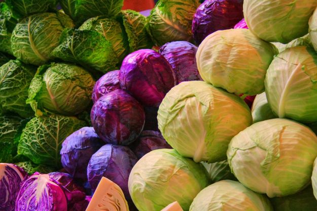 Verdure autunnali quali sono e le migliori ricette