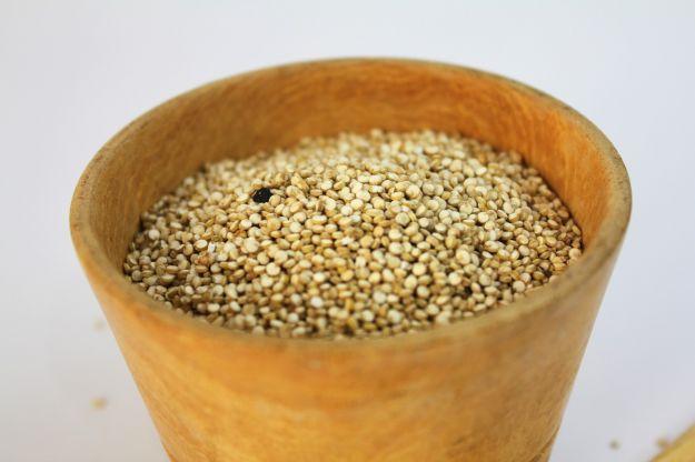 Come cucinare l'amaranto: cottura e ricette