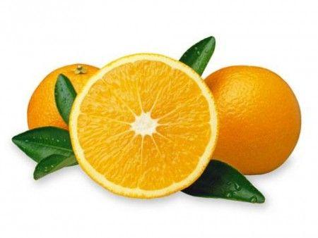 arance scaloppine