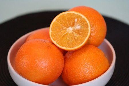 Fagottini di scarola profumati all'arancia