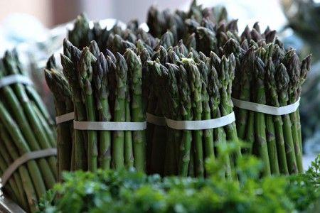 asparagi in fricassea
