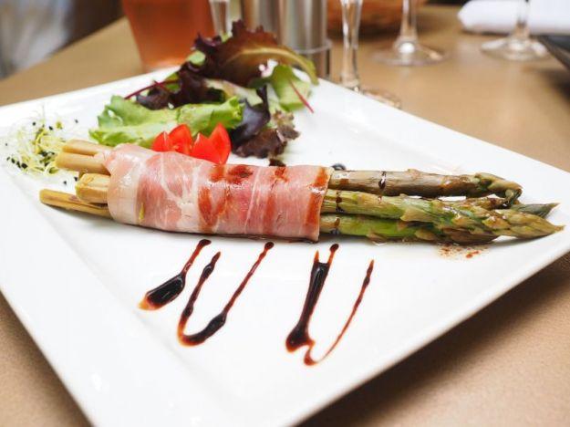 Ricette degli asparagi come contorno: le migliori
