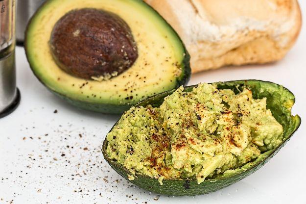 Avocado le ricette vegan: light, sane e golose