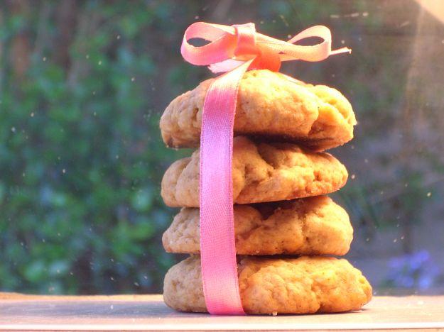 Biscotti danesi allo zenzero