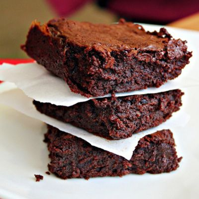 Brownies dolci e salati
