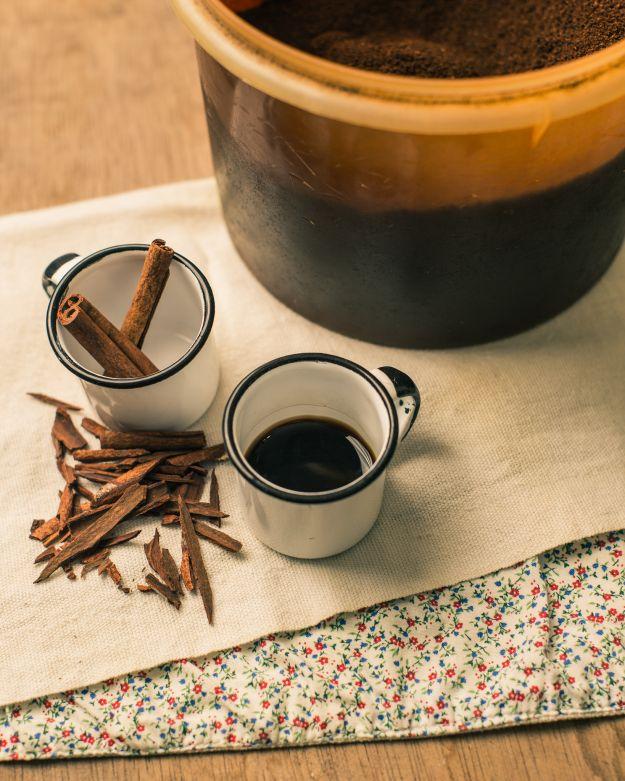 Caffè speziato