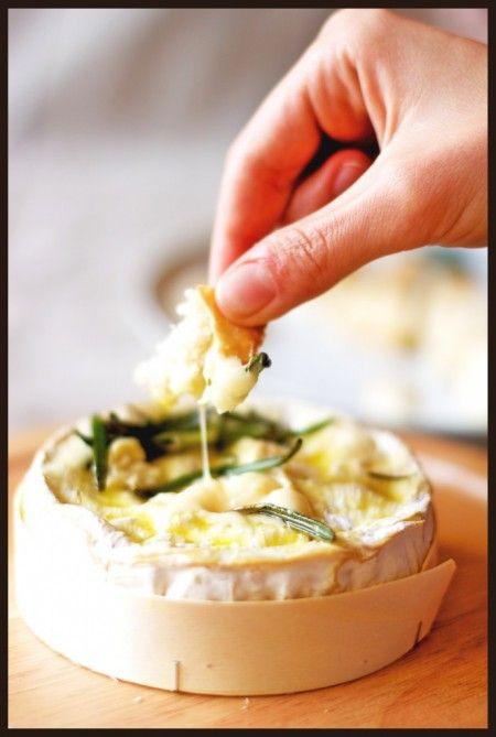 Camembert sfuso