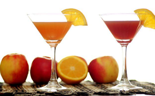 Cocktail al succo d'arancia