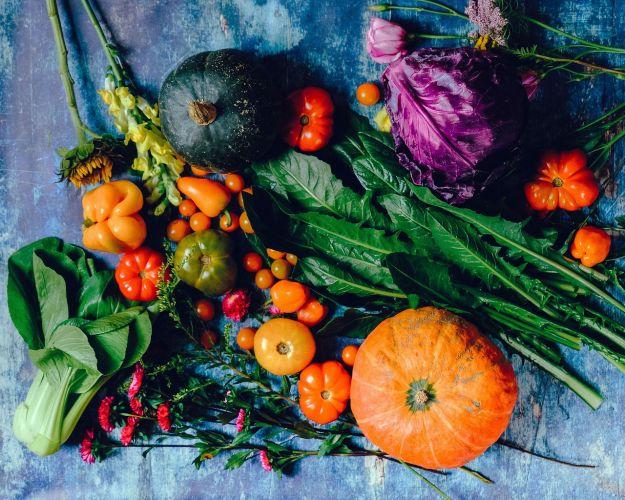 come conservare verdure