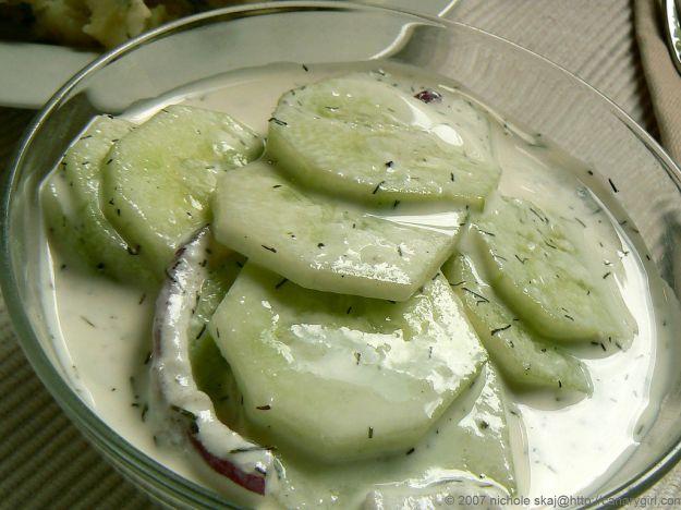 crema di cetrioli 1