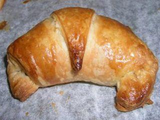 Pasta per Croissants