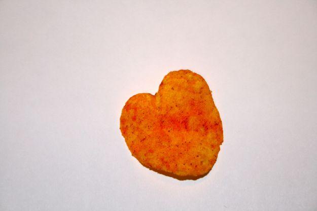 Cuori di chips