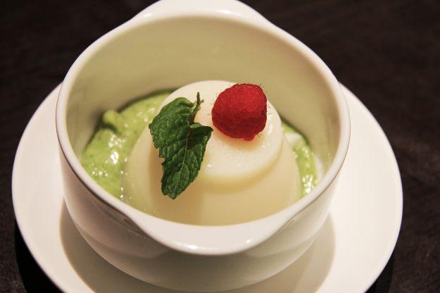 dolce con avocado