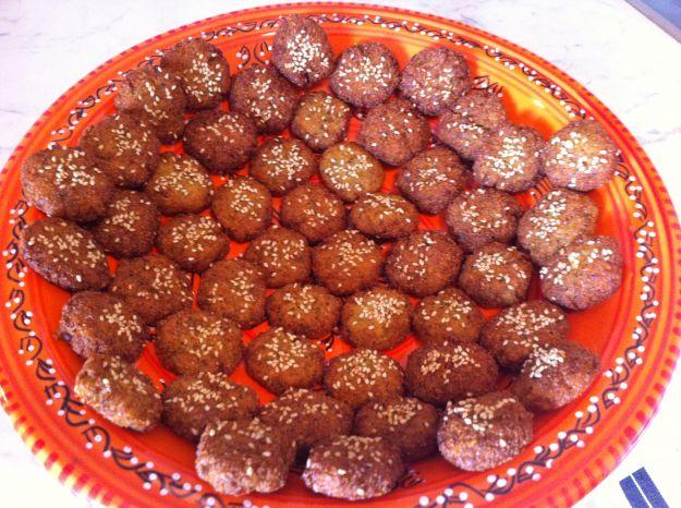 Falafel (o Felafel)