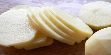 fette patate