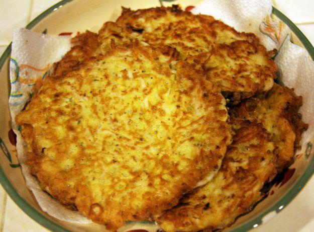 frittata di riso al forno