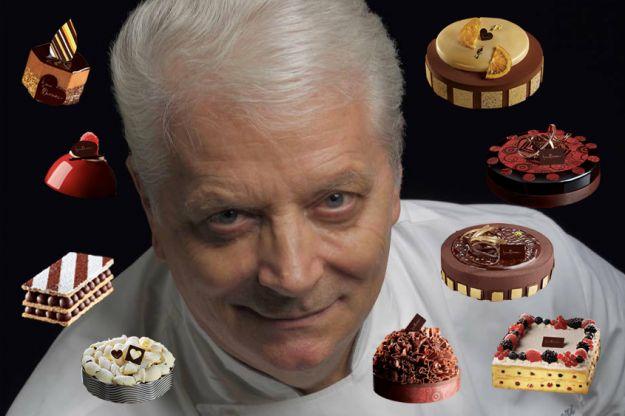 I segreti di Iginio Massari per dolci perfetti: le ricette classiche