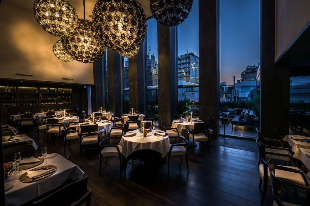 LaGareBistrot: gastronomia creativa e sostenibile in una cornice di lusso