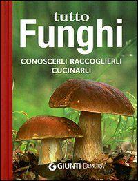 Polenta ai funghi in forma cubica