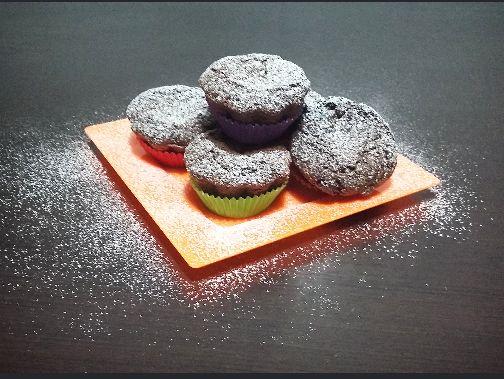 Muffin capresi