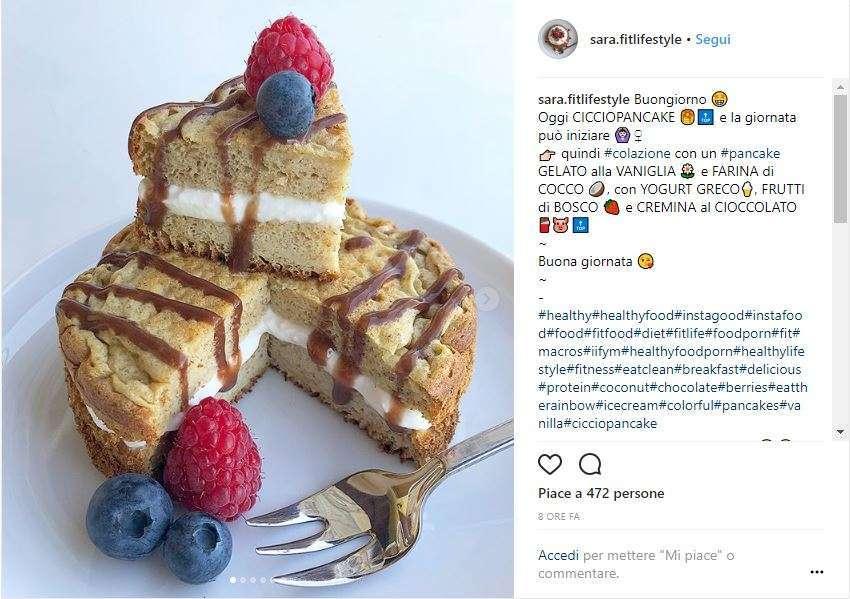 Ciccio pancake: la ricetta e le varianti più buone