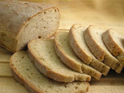 Timballo di pane