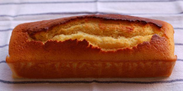 Plum cake allo Strega