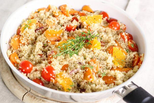 Quinoa: come si cucina?