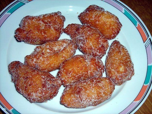 ricetta carnevale frittelle semolino frutta