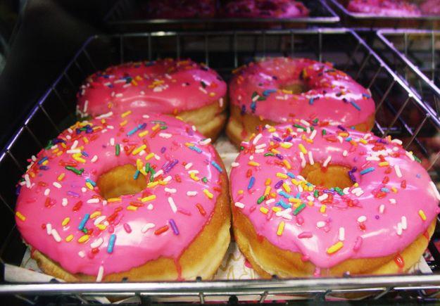 Ricetta Di Donuts.Donuts Buttalapasta