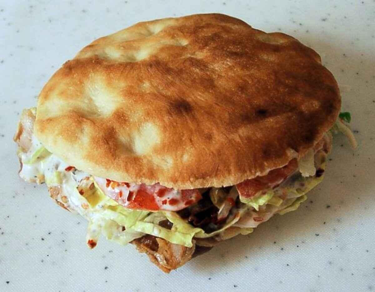 Ricetta Per Un Buon Kebab.Kebab Buttalapasta