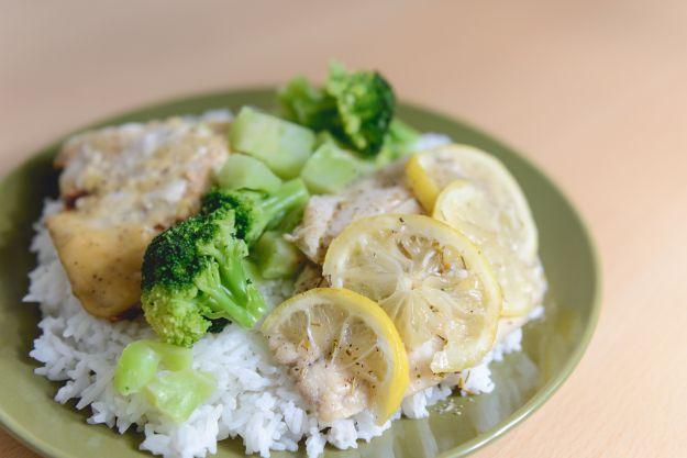 riso e broccoli 1