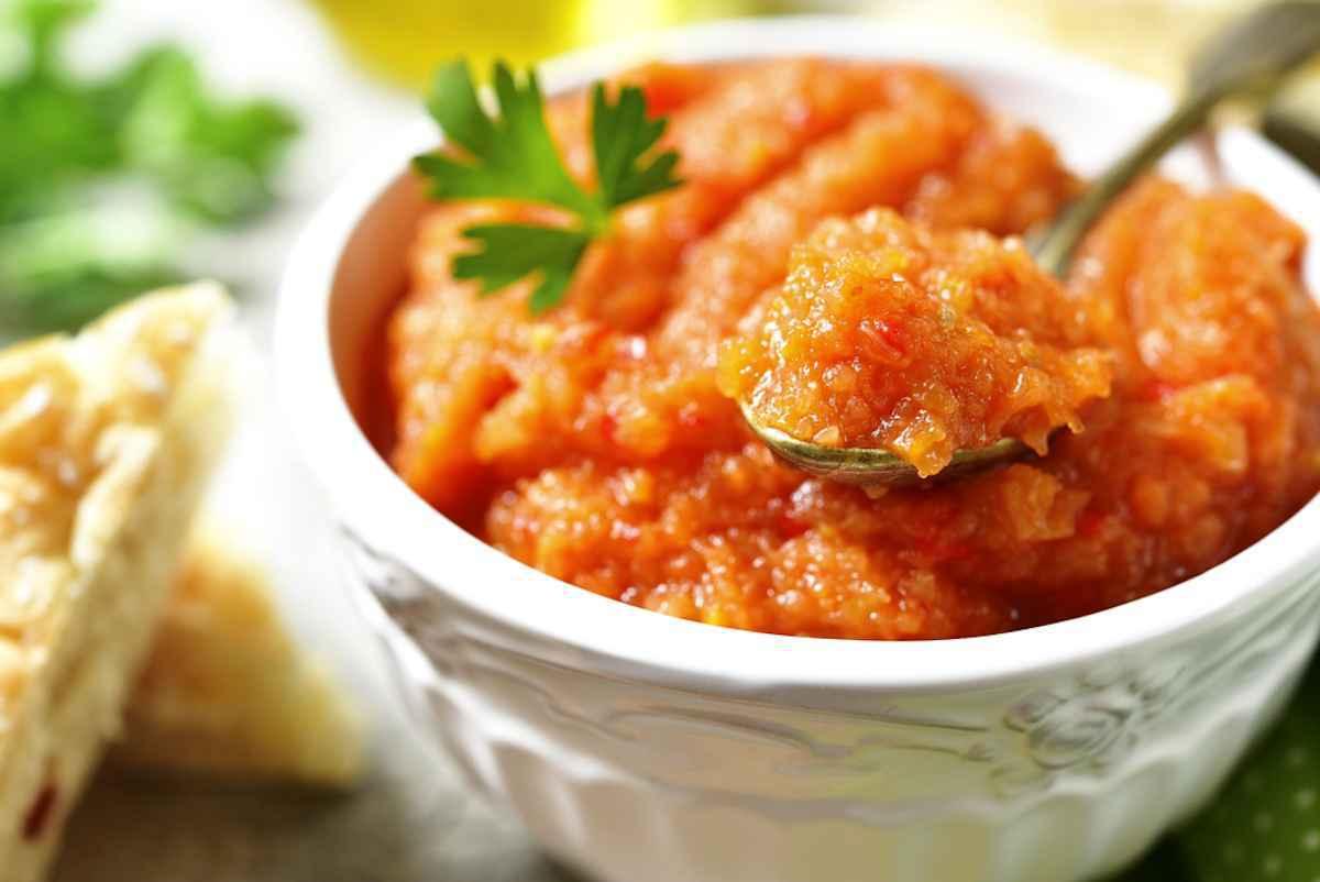 Pappa al pomodoro: ricetta tradizionale toscana