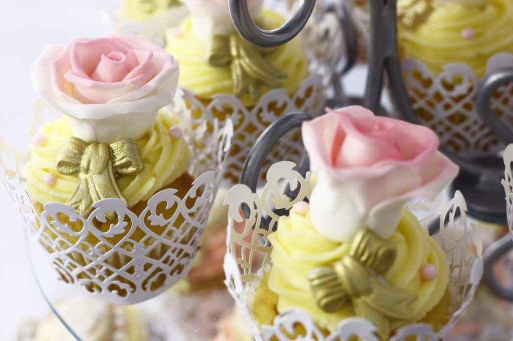 ricette cupcake