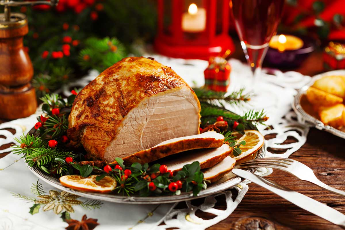 Test ricetta di Natale