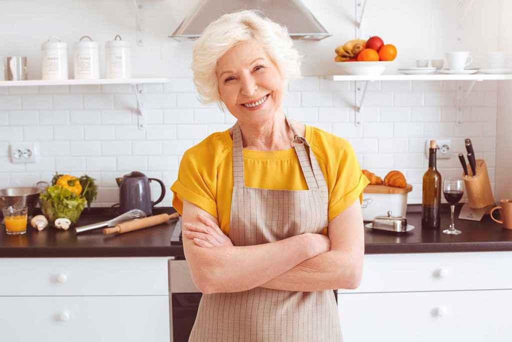 Rimedi della nonna in cucina