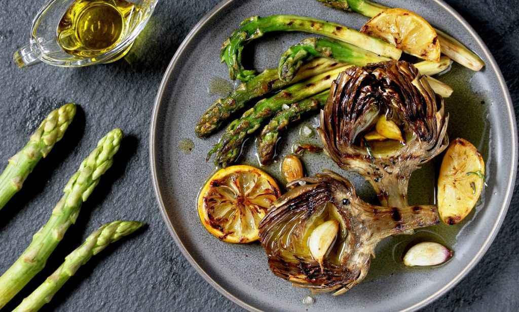 come cucinare i carciofi ricette