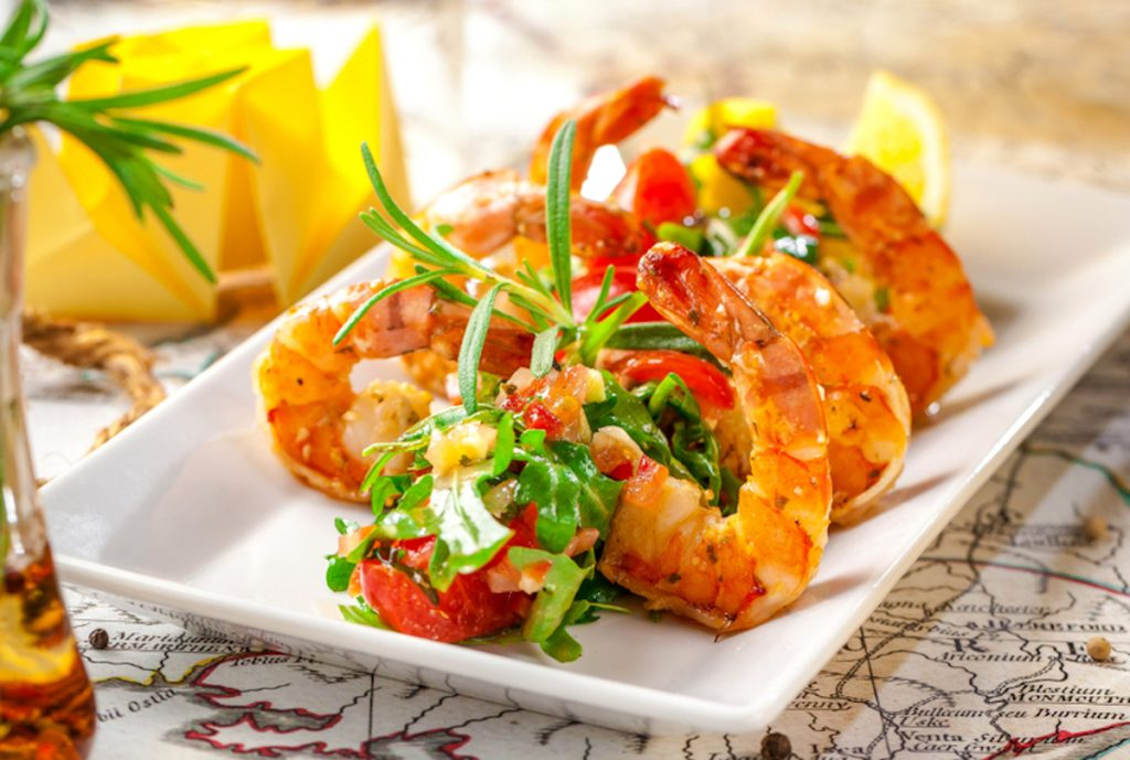 Ricette estive veloci: primi, secondi, menu e gourmet