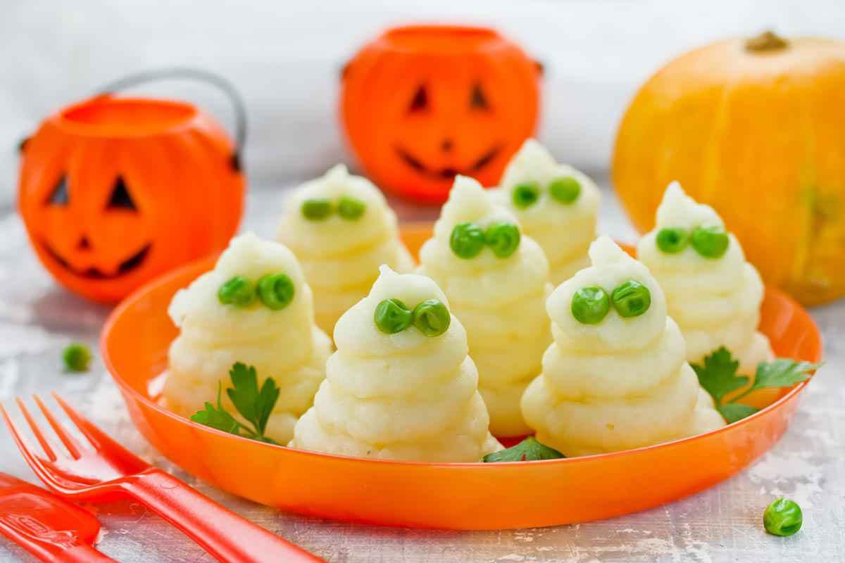 Fantasmi di patate
