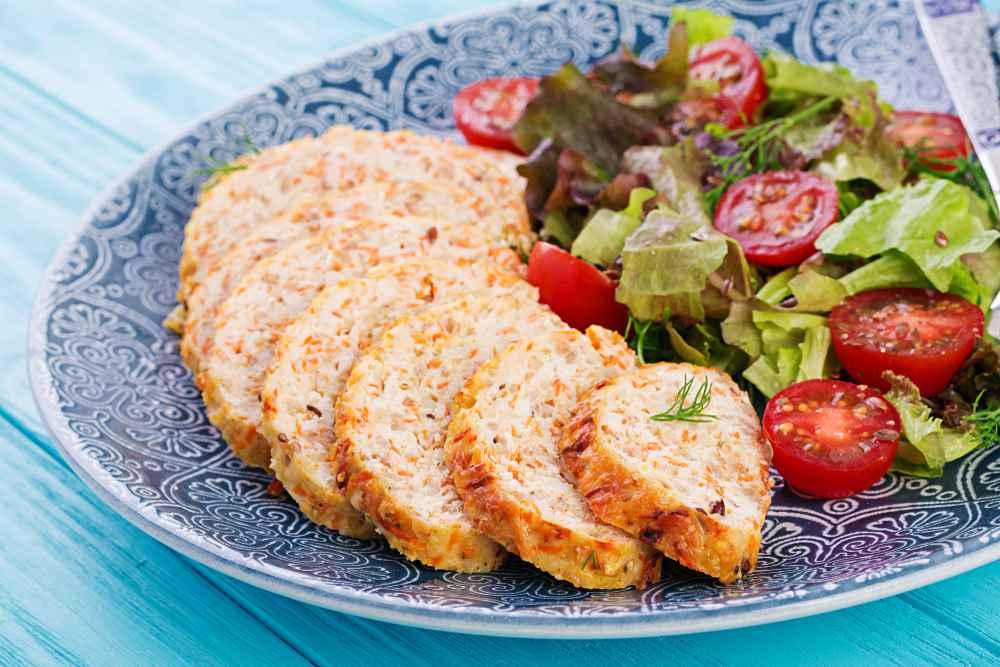 Polpettone di tonno, le ricette senza uova e senza patate