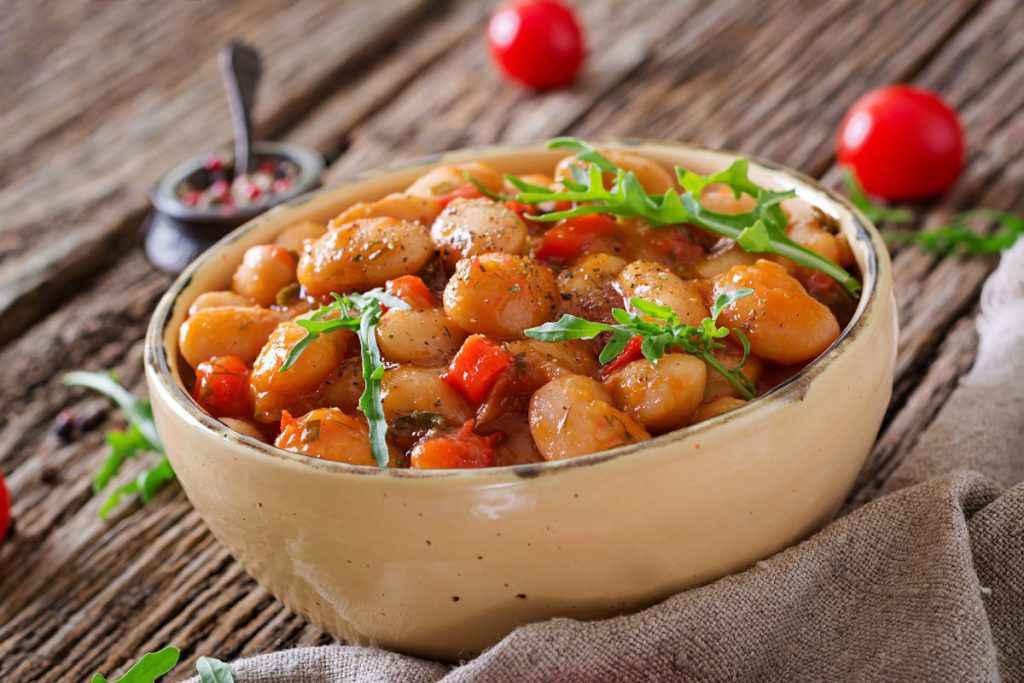 Fagioli all'uccelletto: la ricetta tradizionale toscana