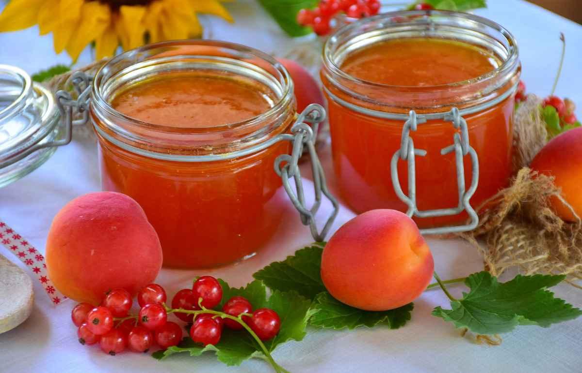 Marmellata di albicocche: ricetta tradizionale della confettura di albicocche